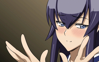 Highschool of the Dead screenshot 2