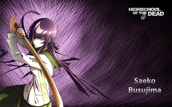 Highschool of the Dead screenshot 5