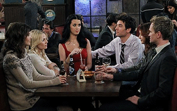 How I Met Your Mother screenshot 10