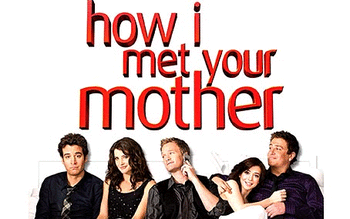 How I Met Your Mother screenshot 9