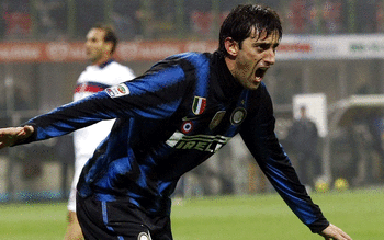 Inter Milan screenshot 11