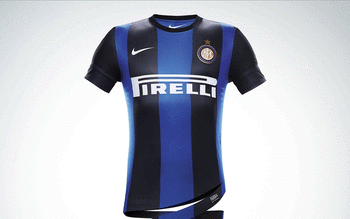 Inter Milan screenshot 13