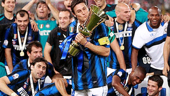 Inter Milan screenshot 2
