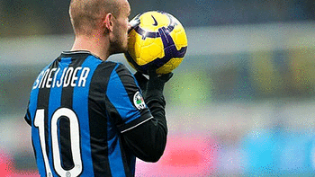 Inter Milan screenshot 4