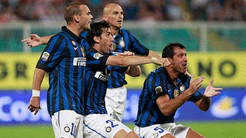 Inter Milan screenshot 5