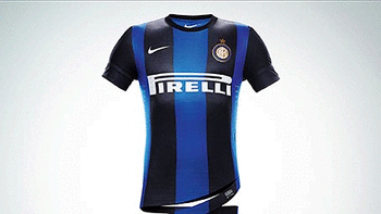 Inter Milan screenshot 9