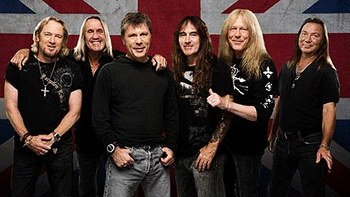 Iron Maiden screenshot 10