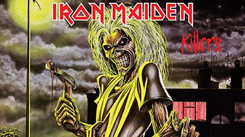 Iron Maiden screenshot 2