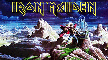 Iron Maiden screenshot 4