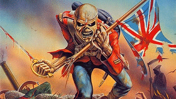 Iron Maiden screenshot 6