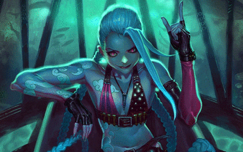 Jinx screenshot 10