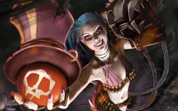 Jinx screenshot 11