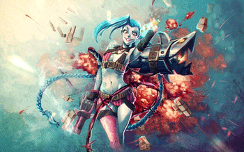 Jinx screenshot 14