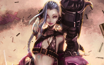 Jinx screenshot 2