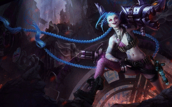 Jinx screenshot 4