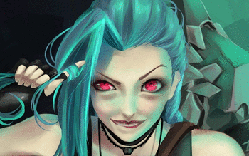 Jinx screenshot 5