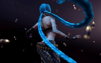 Jinx screenshot 6