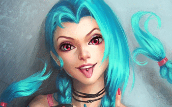 Jinx screenshot 7