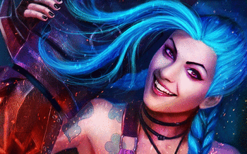 Jinx screenshot 9
