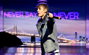 Justin Bieber: Never Say Never screenshot 2
