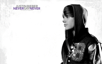 Justin Bieber: Never Say Never screenshot 4