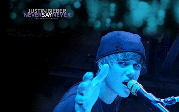 Justin Bieber: Never Say Never screenshot 6