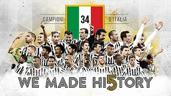 Juventus F.C. screenshot 12