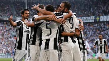 Juventus F.C. screenshot 2