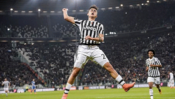 Juventus F.C. screenshot 5