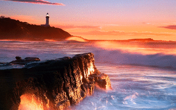 Lighthouse screenshot 13
