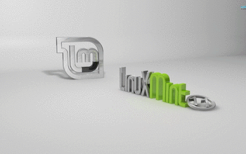 Linux Mint screenshot 12