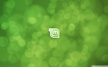 Linux Mint screenshot 16