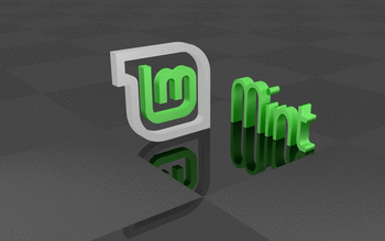 Linux Mint screenshot 17