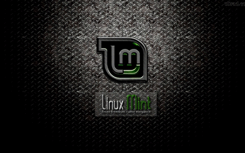 Linux Mint screenshot 2