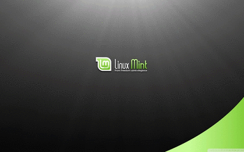 Linux Mint screenshot 9