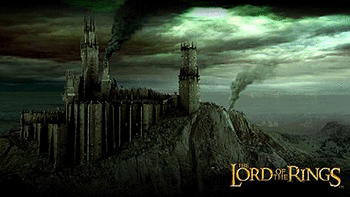 Lord of the Rings screenshot 2