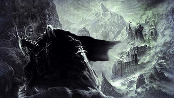 Lord of the Rings screenshot 3