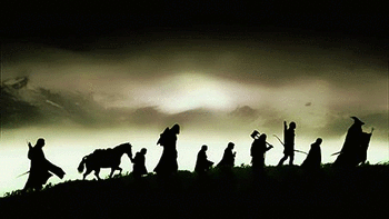 Lord of the Rings screenshot 4