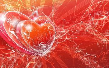 star 387_Love Theme for Windows 10