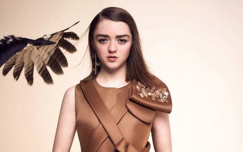 Maisie Williams screenshot 16