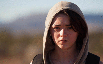 Maisie Williams screenshot 4