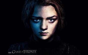Maisie Williams screenshot 6