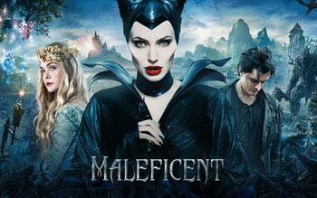 Maleficent screenshot 10