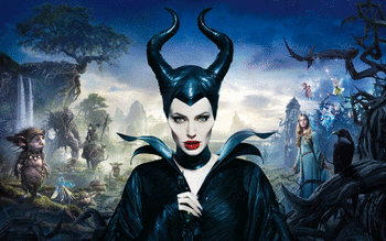 Maleficent screenshot 9