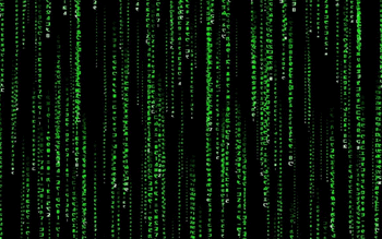 Matrix screenshot 3