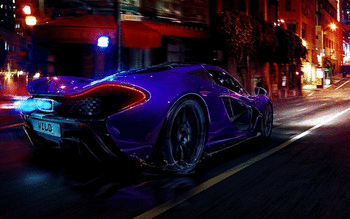 McLaren screenshot 10