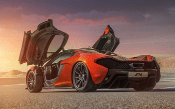 McLaren screenshot 14
