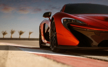 McLaren screenshot 3