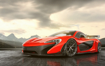 McLaren screenshot 6