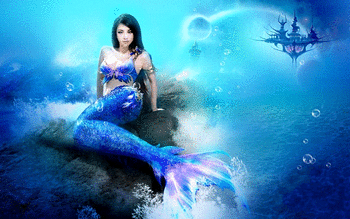 Mermaid screenshot 10